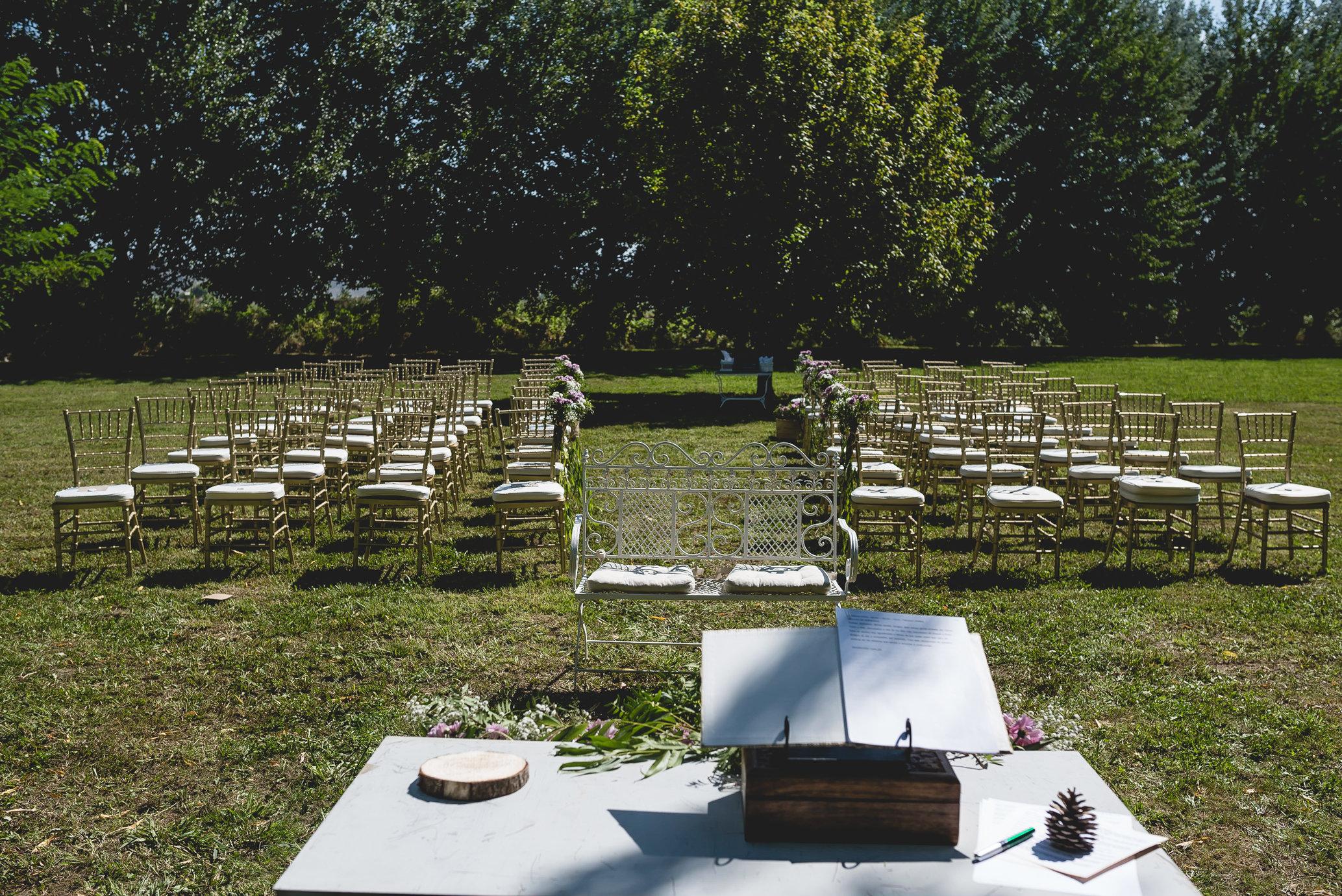 Tu boda musical